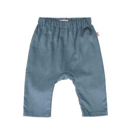 Corduroy Pant Arona 3-6m