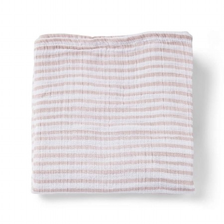 Count-the-Ways Cloth Blush