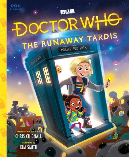 Doctor Who: The Runaway Tardis