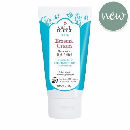 Earth Mama Eczema Cream