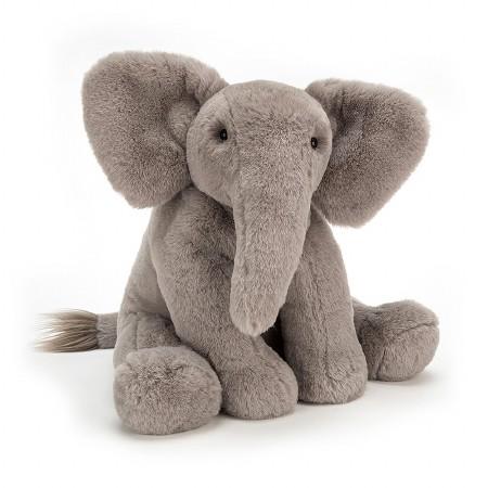 Emile Elephant M