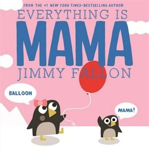 Everything is Mama BB