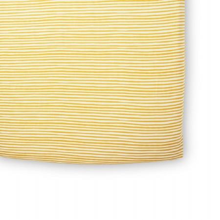 FCS Stripes Away Marigold