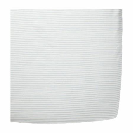 FCS Stripes Away Pebble Grey