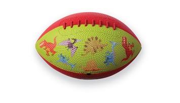 "8"" Football Dinosaurs"