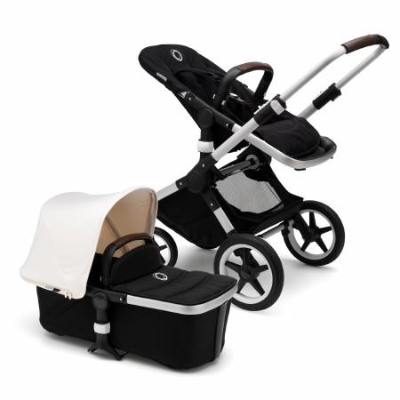 Complete Fox Stroller