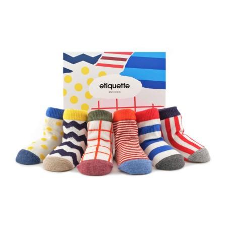 Graphix Baby Socks Bundle