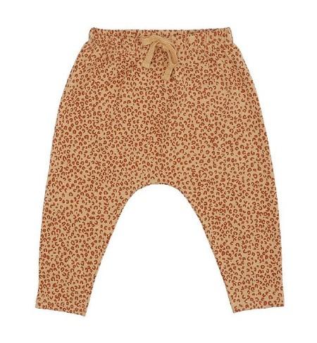 Hailey Pants Leospot 3-6m