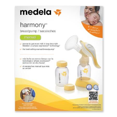 Harmony Breastpump