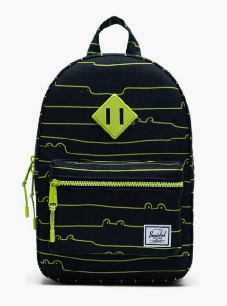 Heritage Kid Backpack Later Gaitor