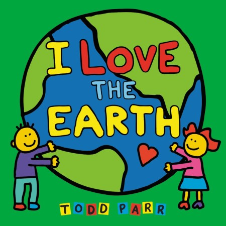 I Love the Earth BB