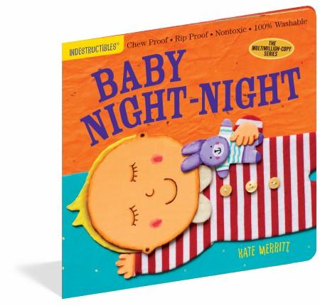Indestructibles Baby Night Nig