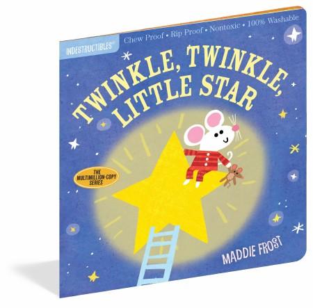 Indestructibles Twinkle, Twink
