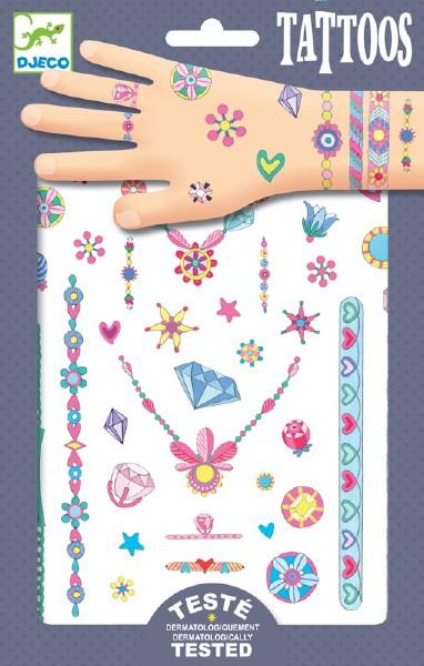 Tattoos Jenni's Jewels