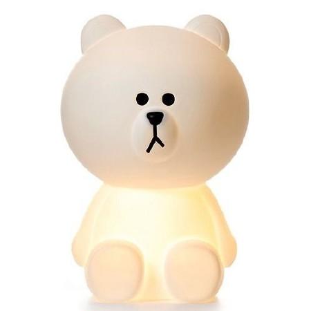 """Lamp """"Brown"""" (Bear)"""