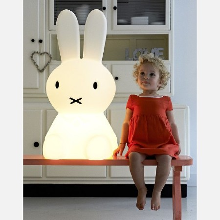 Lamp Miffy XL