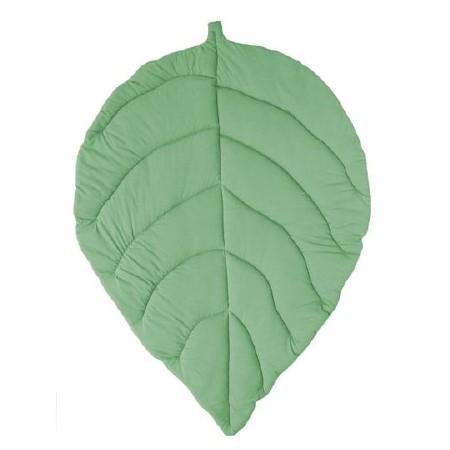 Leaf Play Pad Jade