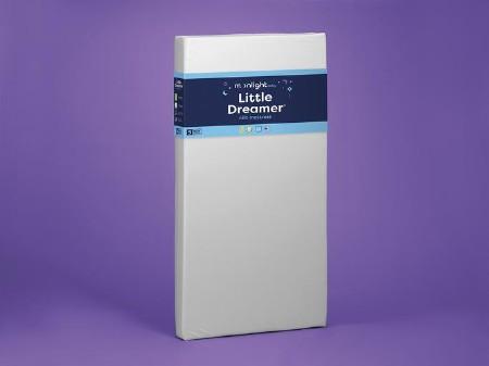 Crib Mattress Little Dreamer