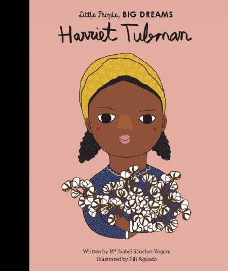 LPBD Harriet Tubman