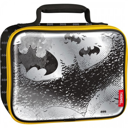 Lunchbox Batman Foil Soft Kit