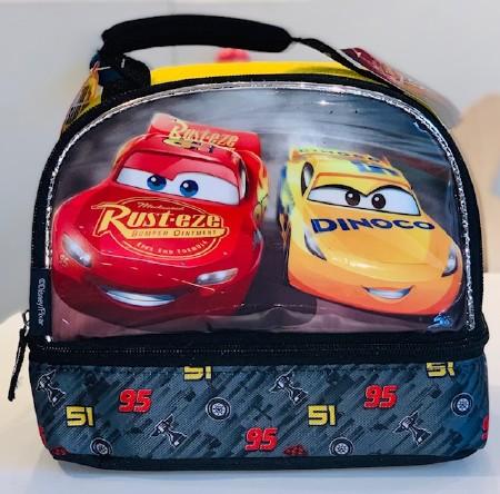 Lunchbox Cars D