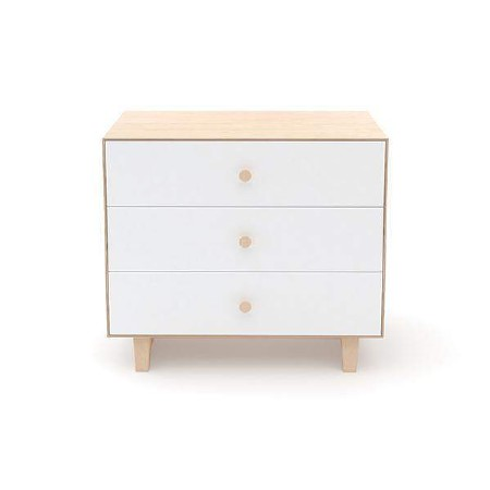 Merlin 3 drawer Dresser