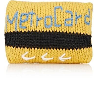 Metrocard Rattle