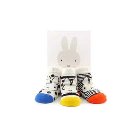 Miffy x Etiquette Baby Socks