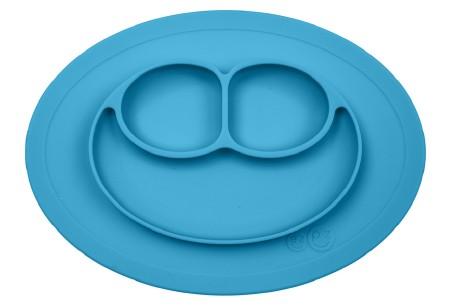 Mini Mat Blue