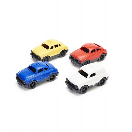Mini Vehicle 4pk