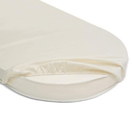 Oval Organic Mattress for Stokke Sleepi