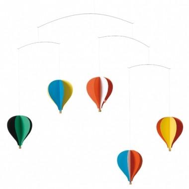 Mobile Balloon 5