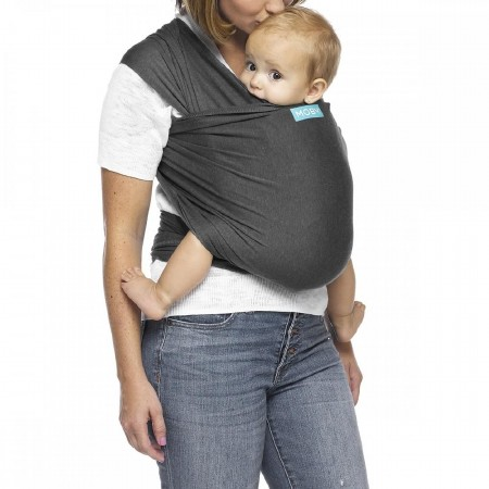 Moby Wrap Evolution Charcoal
