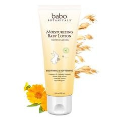 Moisturizing Baby Lotion