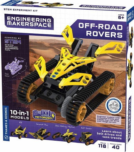 Off Road Rovers