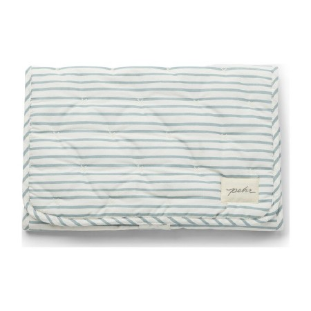 On the Go Change Pad Sea