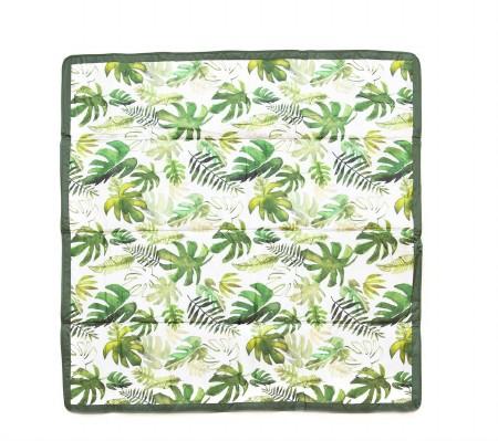 Outdoor Blanket 5x5 Tropical