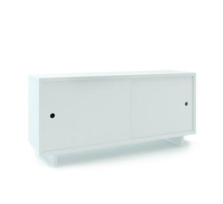 Perch Bunk Bed Console
