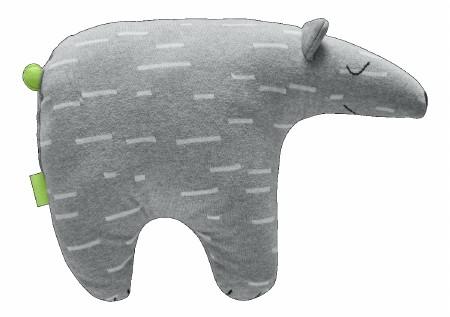 Polar Bear Knut Cushion