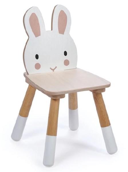 Forest Rabbit Chair