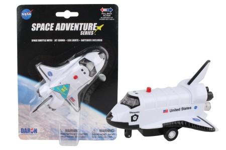 Space Shuttle PB Discovery