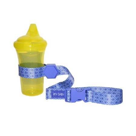 Sippy Strap Blue