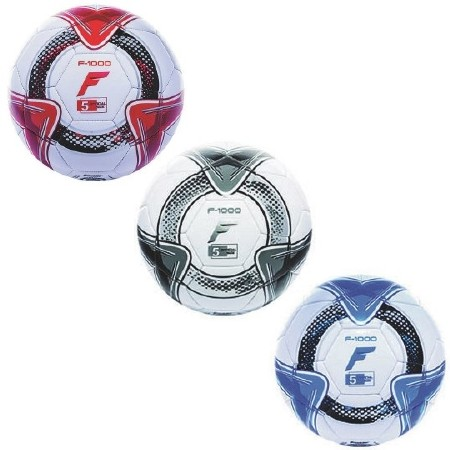 Size 3 Soccer Ball- Blue