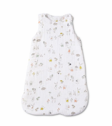 Sleep Bag Magical Forest 0-9m