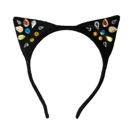 Sparkle Cat Ear Headband