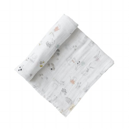 Swaddle MagicalForest