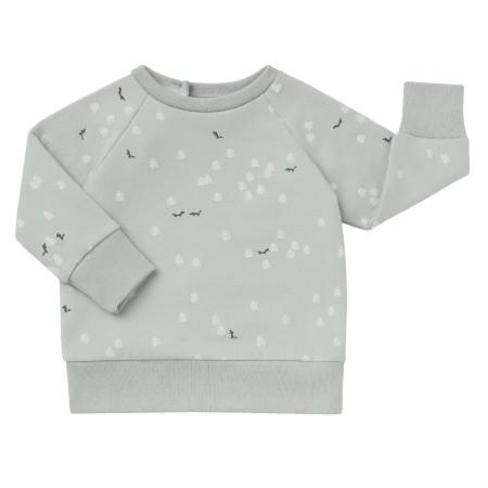 Sweatshirt Moss 18-24m