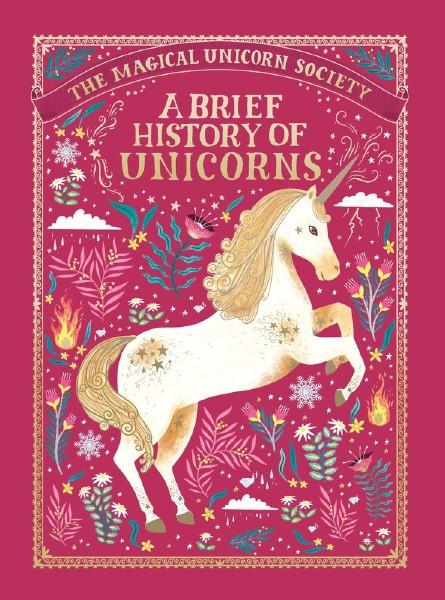 The Magical Unicorn Society