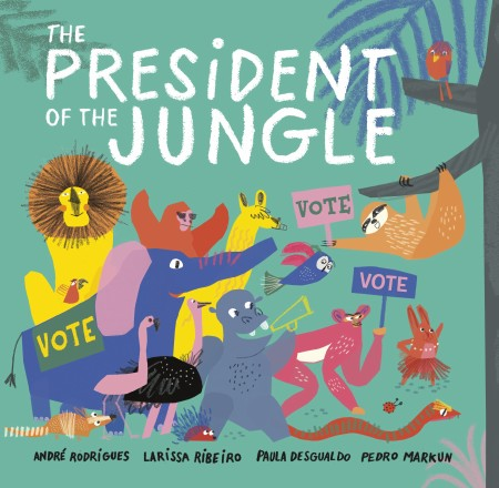 The President of the Jungle