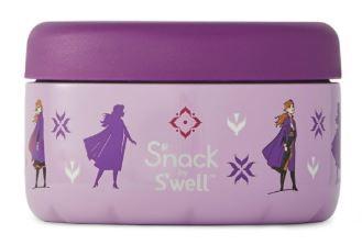10z The Snack - Princess Elsa
